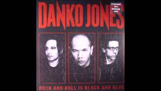 Danko Jones - Terrified
