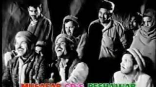 Pashto old is Gold song Wana de chinar Orbal Film