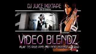 Africaworld News/TV Promo DJ Juice Mixtape/Video Blendz Ft DJ Seductive Serena