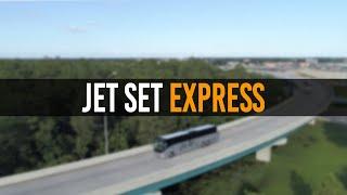 Jet Set Express