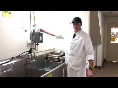 Bethel Shop U0027n Save 3 Bin Sink System