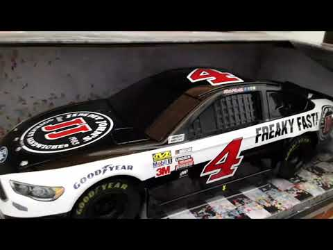 Would You Guys Like Me To Start A Nascar Stop-motion Series?