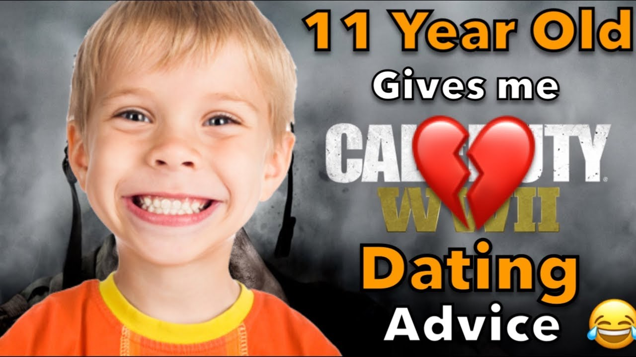 11 year old dating advice