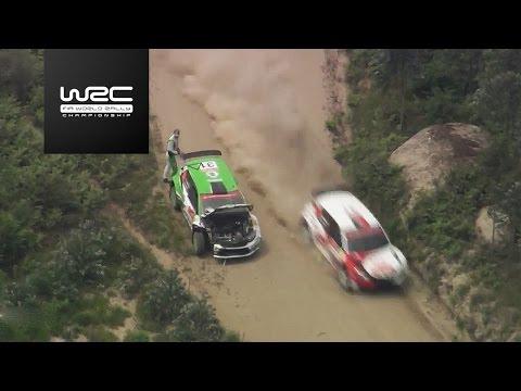 WRC 2 - Vodafone Rally Portugal 2017: WRC 2 Event Highlights