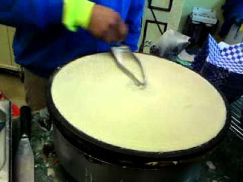 C mo hacer crepas youtube - Videos de como hacer crepes ...