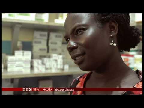 Labaran Talabijin na 18/06/18 by BBC News Hausa