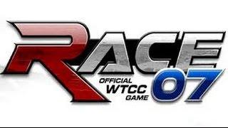 Race 07 The WTCC (симулятор с умными ботами) прохождение на русском с SabZirro