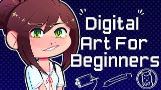 Digital Art Tips