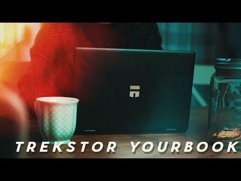 Trekstor Yourbook Review: Das deutsche MacBook Air?