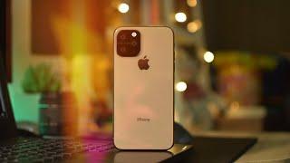 Memperkenalkan iPhone 11..