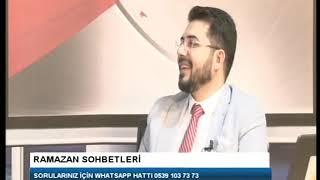 KIBRIS TV- İFTAR'A DOĞRU- 23 MAYIS