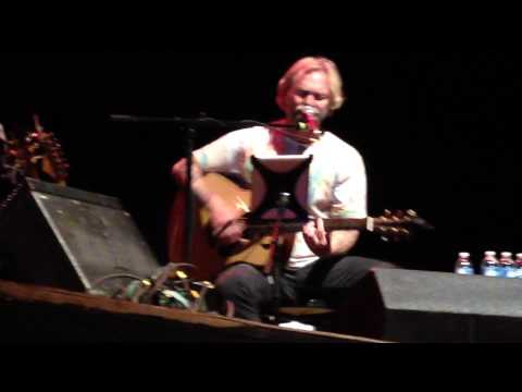Southern Soul Assembly: Anders Osborne - Marmalade