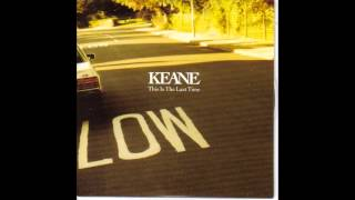 This is the last time - Keane - (Demo 26-10- 01)