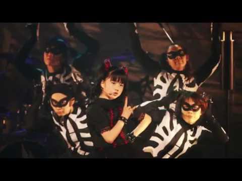 BABYMETAL - Chokotto Love (YUIMETAL)