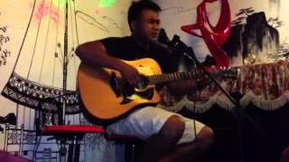 Nhin lai ky uc -guitar- binhnguyentrans- Duy Chien