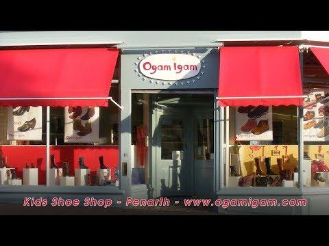 Ogam Igam - Kids Shoe Shop