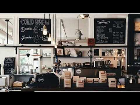 Coffee shop dreams k-indie/k-acoustic playlist Mp3