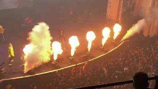 MIGOS DEADZ Live At The Brixton Academy 24/03/18