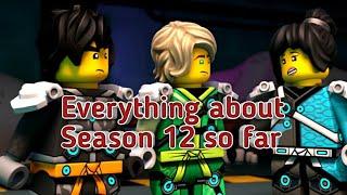 Ninjago Season 12: Intro, new weekend whip, Season premiere and MORE!