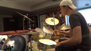 Download lagu Muse Time is Running Out Drum Cover by AGR4 MP3
