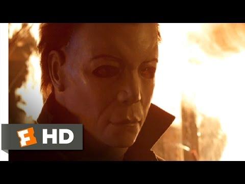 Halloween: Resurrection (10/10) Movie CLIP - Trick or Treat (2002) HD