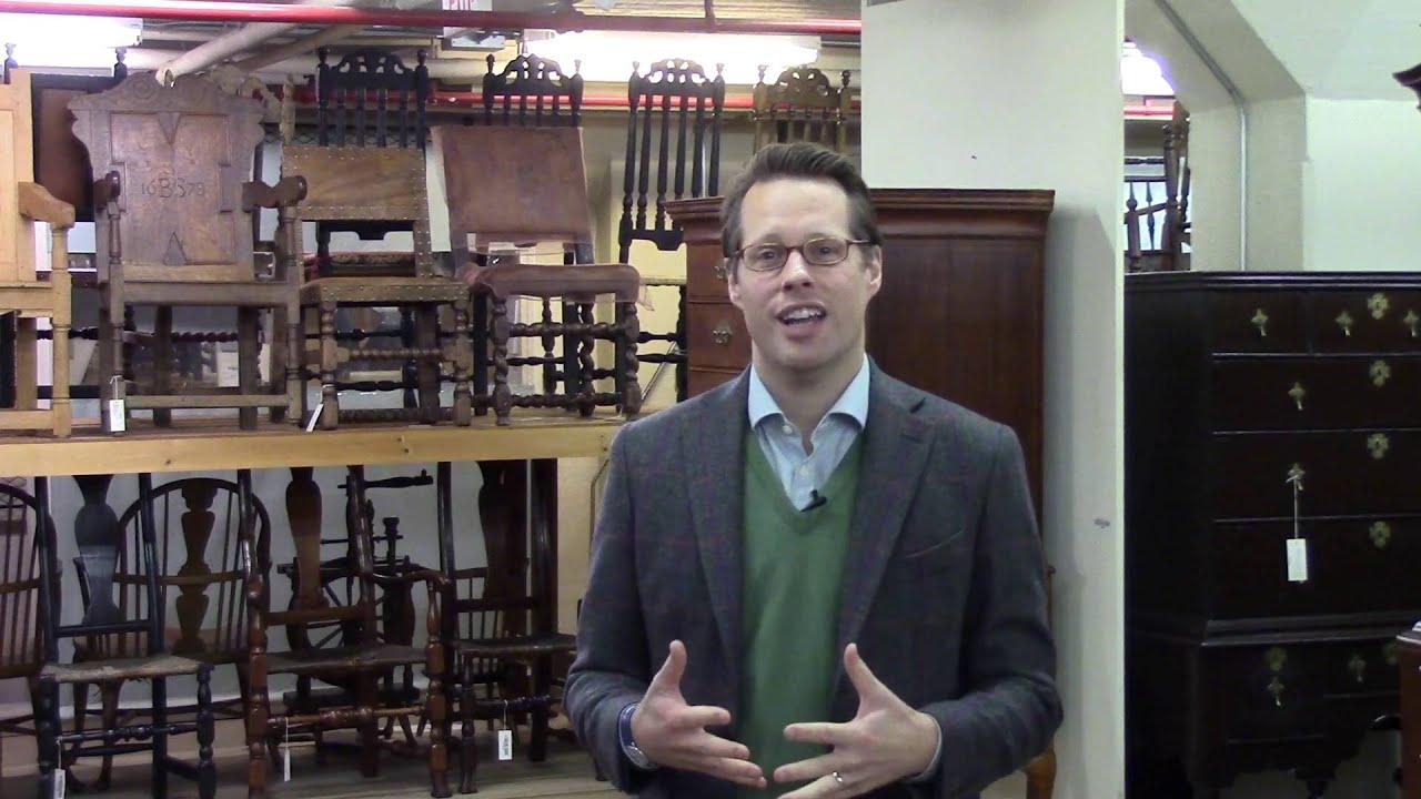 Yale University Art Furniture Study