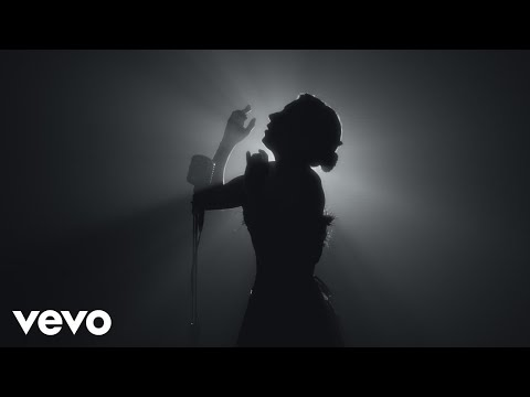 Natalie Dessay - Between Yesterday and Tomorrow (Official Video)