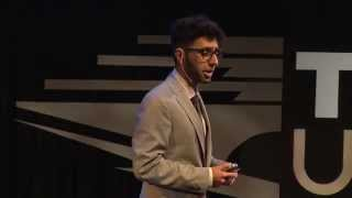 Biofiltration -- clean water for everyone: Uzair Mohammed at TEDxUCSD