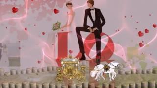 день бракосочетания в Перу июнь 2017