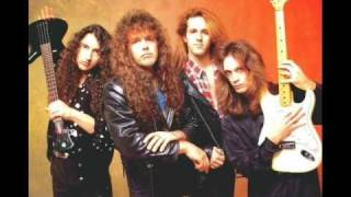 Watch Impellitteri Your Love video