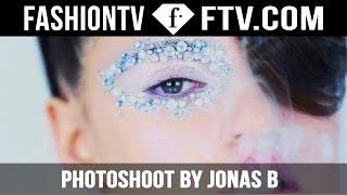 """M4SK"" Photoshoot By Jonas B for Bizart Magazine | FashionTV"