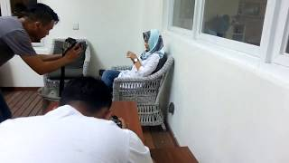 #1 Live video Pemotretan Hijab Eriaoriza 18 Mei 2017 14.18.46