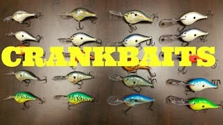 Everything You Really Need to Know about Crankbaits
