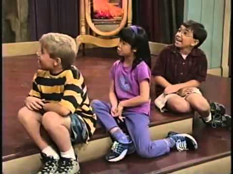 Barney Friends A New Friend Season 7 Episode 10 Youtube
