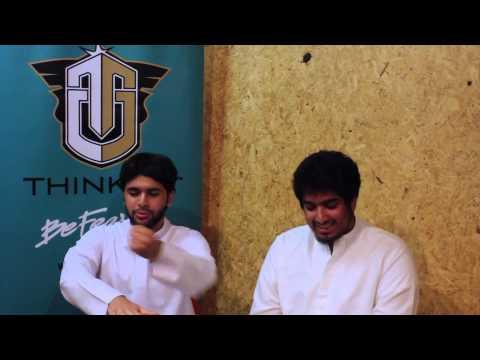 SonOfAnArab Interview