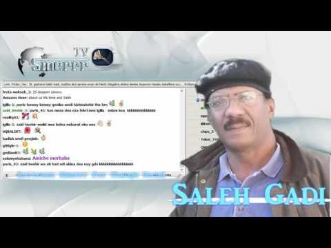 Saleh Gadi