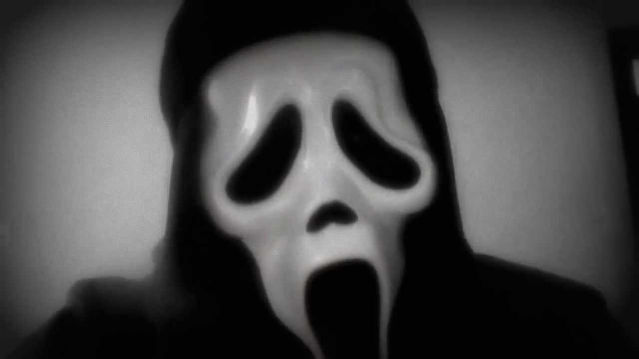 NEW SCARY MOVIE SCREAM WaZZUp OFFICIAL Part 2 HAlloween ... Scary Movie 1 Scream Wazzup