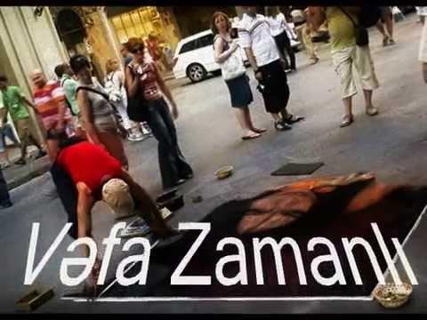 Vefa Zamanli-Klipi- Zorla gozellik olmaz.