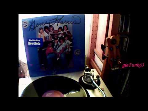 GENE HARRIS - always in my mind - 1976