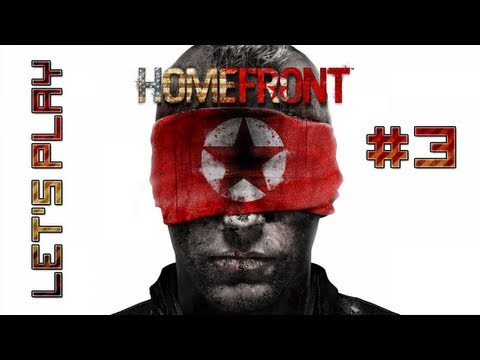 Homefront - Episode 3