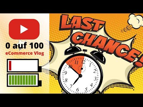 eCommerce Vlog 0-100 #2: Warum wurde unser Amazon Seller Account gesperrt?