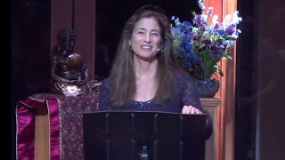 RAIN: Cultivating a Mindful Awareness - Tara Brach (30 min)