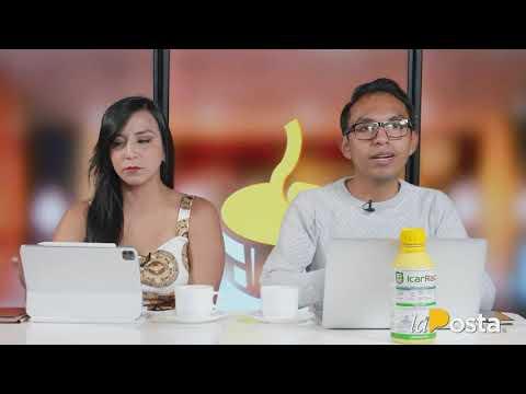 Café la Posta: ¿ La Ley Creando Oportunidades es viable en la Asamblea y lo económico?