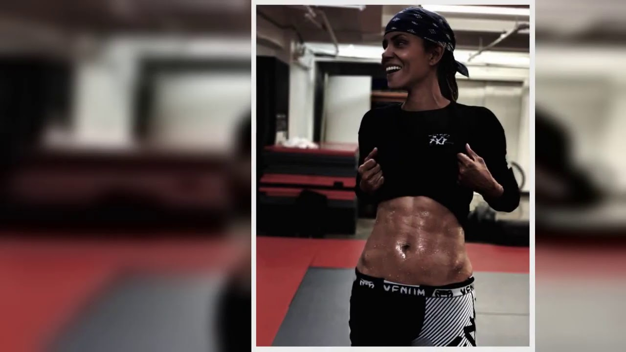 Halle Berry, 54, stuns fans with cheeky birthday snap