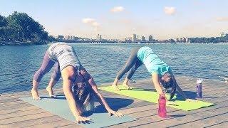 Cardio Pilates Fusion - 50 min - High Energy Weight Loss, Detox, Strength