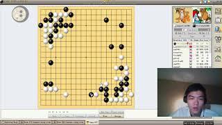 Casual Online Go Game #0 screenshot 1
