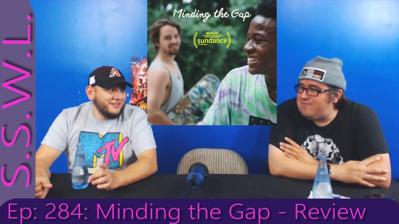 Download Our Review of Hulu's Minding the Gap | SSWL Ep. 284 - Clip