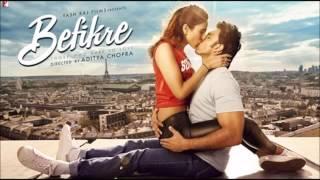 BEFIKRE Songs Trailer Teri Meri Baatein   Armaan Malik   Ranveer Singh Vaani Kapoor