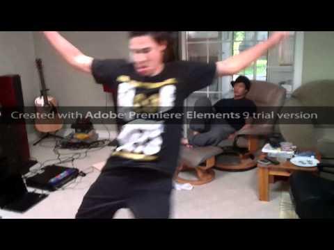 Test - Adobe Premiere Elements 9