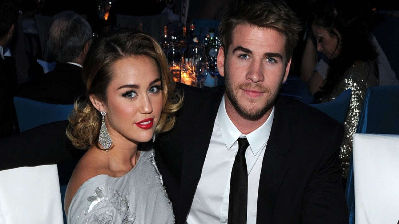 Who is liam hemsworth dating now 2018